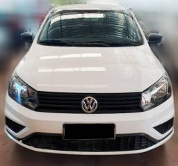 VW Gol MPI 1.0 2021, Branco, Manual