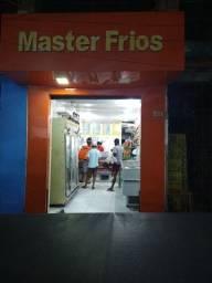 Passo loja de Frios