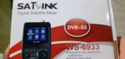 Localizador de satélite Satlink ws 6966