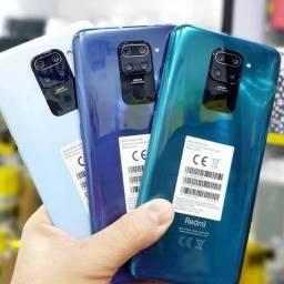 Xiaomi barato garantia e nota