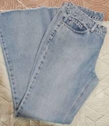 Valça Jeans Zoomp Flare