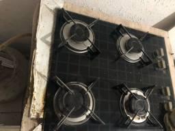 Vendo fogão cooktop