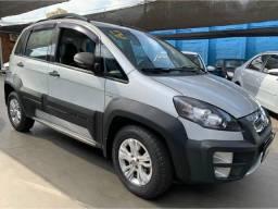 Fiat Idea Adventure Dual 2012