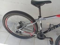 Bike aro 29 caloi  quadro 17