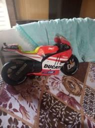 Vende moto miniatura