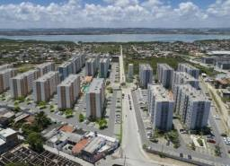VMC-Marine Ville - apartamento Candeias - 2 quartos