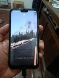 Nokia X6PLUS 64GB 6RAM Android one 10