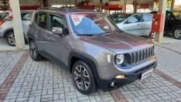 Título do anúncio: Jeep Renegad Longuitud
