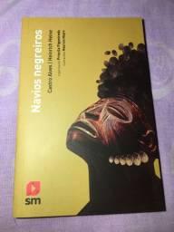 Livro Navios Negreiros