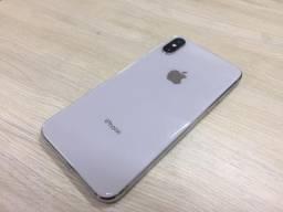 Iphone X 250GB Branco