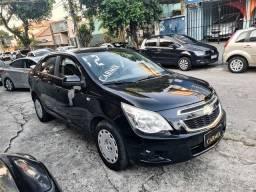 Chevrolet Cobalt 2012 1.4 Flex!!! Raridade!! Sem entrada