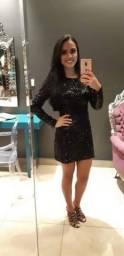 Vestido de festa tamanho P