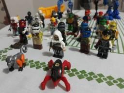 Vendo + de 1.500 peças de lego avulsas