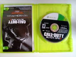Call of Duty Black Ops 2 Xbox 360 original