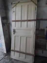 Porta completa