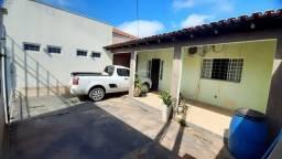 Vende-se casa bairro Alvorada