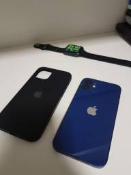 iPhone 12 64 gb menor preço