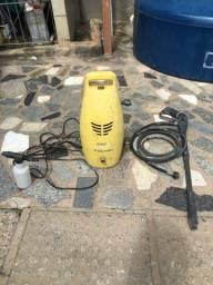 Lavadora de alta pressão Electrolux