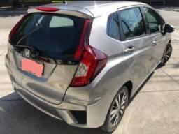 Honda Fit EX - 55.000km - Único Dono