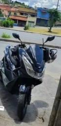 Honda PCX 150 (passo financiamento)