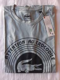 Camiseta Lacoste premium