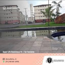 Título do anúncio: Super Life Ananindeua-Pa   /  Apto 301