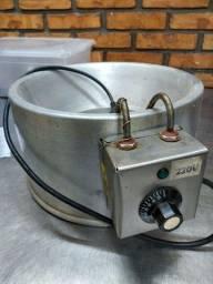 Fritadeira Elétrica 3 litros