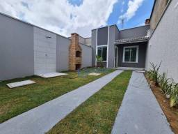 Casa com 3 dormitórios à venda, 75 m² por R$ 199.000 - Parque Potira - Caucaia/CE
