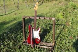Suporte para 6 instrumentos musicais (Pronta entrega)