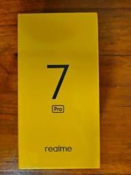 Realme 7 PRO Edição especial 8G/128GB - Novo (lacrado)