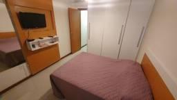 Apartamento de 02 quartos no Centro
