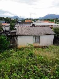 06 - Casa com Grande Terreno - Aceito Entrada