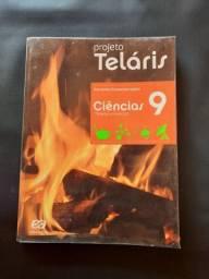 Projeto Teláris Ciências 9 - 2° edição