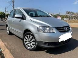 Volkswagen Fox 2008 Plus Flex Completo!