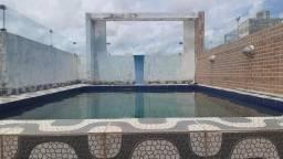 Belíssima Casa Espaçosa Na Laje, Cobertura, Piscina , Área De Laser, 4 Qtos Ipsep