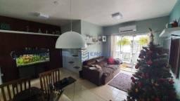 Morada dos Coqueiros - Apartamento com 3 dormitórios à venda, 87 m² por R$ 190.000 - Vila