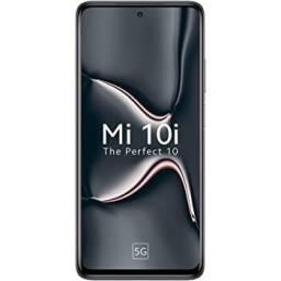 Xiaomi Mi 10i 5g 128gb 6gb Câmera 108mp Tela 6,67 Snap 750g 4820mah Lançamento 2021