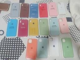 CASES IPHONE QUALQUER MODELO
