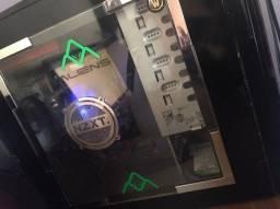 PC Gamer Top! - GeForce GTX 1050, SSD 240GB [ Somente CPU ]
