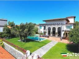 Fantastica Casa 4 Quartos + Escritório - Tot. 615 m² construídos - De Lourdes/Dunas - Fort