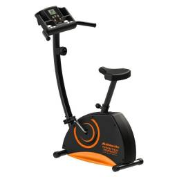 Bicicleta Athletic Advanced magnetron - 150kg - com Monitoramento cardíaco
