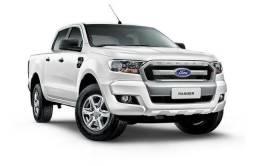 Ford Ranger Ford Ranger 2.2 XLS Diesel 4x4 Automática - Pick-up mais barata - 2018