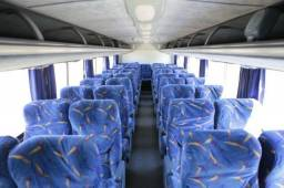 Ônibus Comil/Mercedes Bens 2005