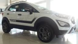 Ford Ecosport Storm 2.0 Aut. 4WD - 2019 - 2018