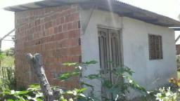 Casa+terreno amplo
