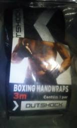 Box / Muay Thai
