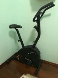Bicicleta Ergométrica Energy V - Dream Fitness