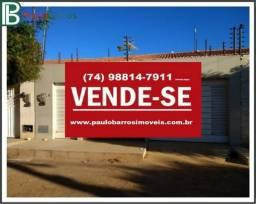 Casa para vender no Monte Castelo Juazeiro Paulo Barros Imóveis