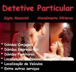 Infidelidade conjugal/detvi
