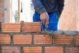 Construção de Casas - Menor preço